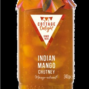 Mango Chutney