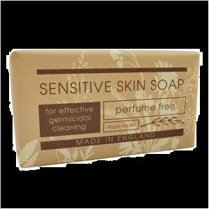 Sensitive Skin Bar