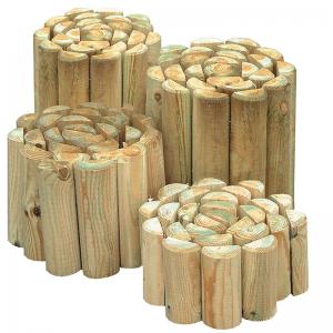 Log roll 300mm