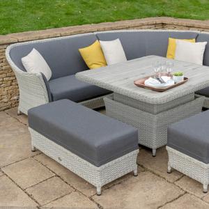 Bramblecrest Panama Modular Sofa Set