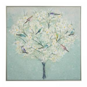 Birdsong Print