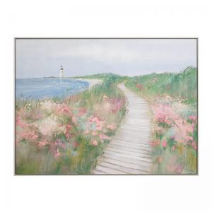 Coastal Walk Print