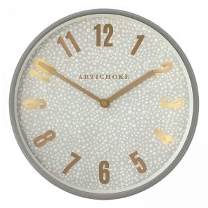 Polka Clock