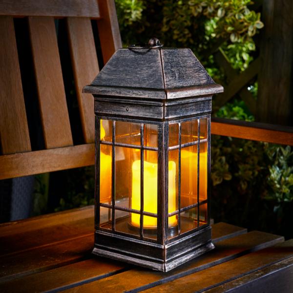 Seville Lantern LED