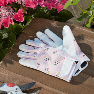 Smart Gardeners Gloves- Posies