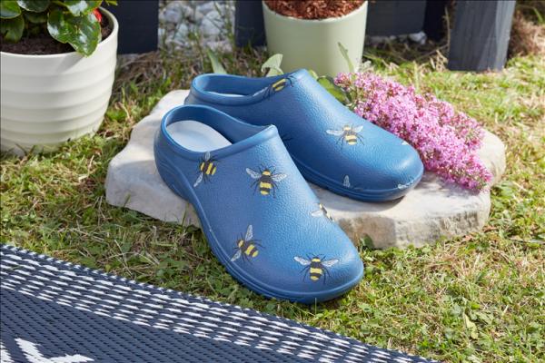 Comfi Garden Clog - Bees