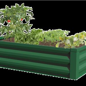 Ground Garden Planter