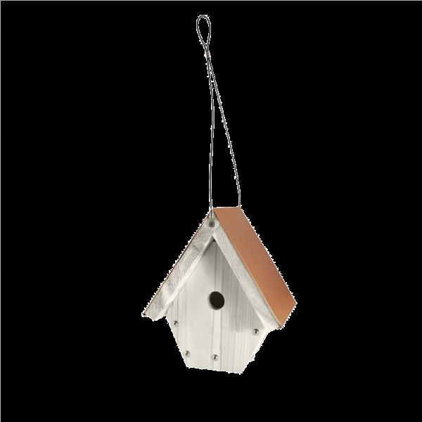 CopperTop® Wren House