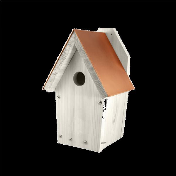 CopperTop® Bird House