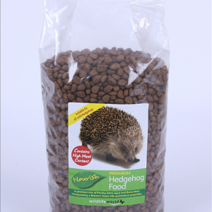 NOURISH Hedgehog Food (Dry) 1kg