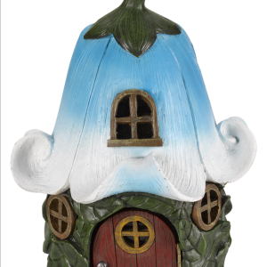 Bluebell Cottage Solar House