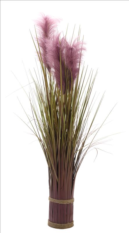 Bouquet Purple Pampas 70 cm