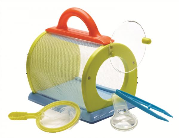 Bug Box Kit