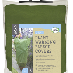G30 Fleece Covers 3PK 2x1.5m
