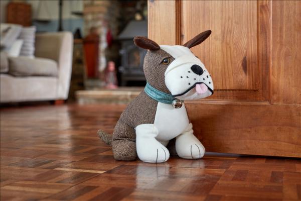 Bulldog Doorstop 1.5kg