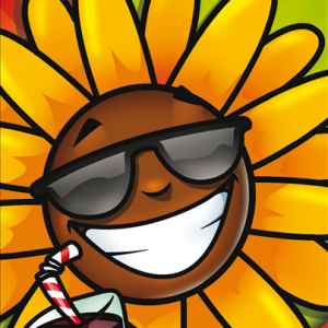Ray Of Sunshine Sunflower