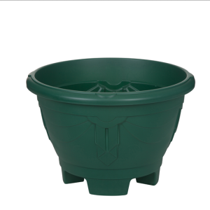 Venetian Planter Green 26cm