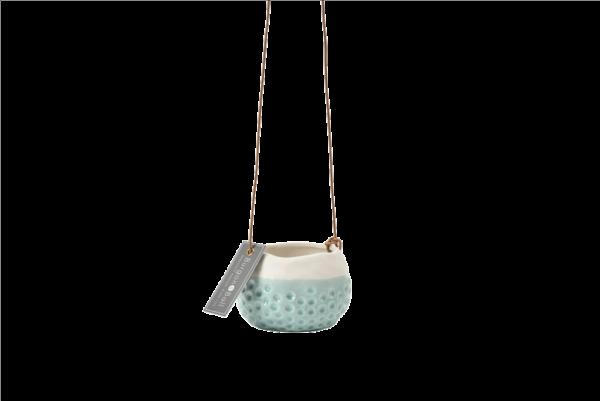 Hanging Pot - Baby Dotty