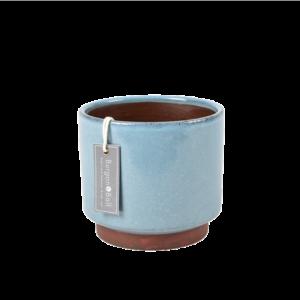 Malibu Pot  Blue - large
