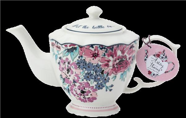 Ashley Teapot