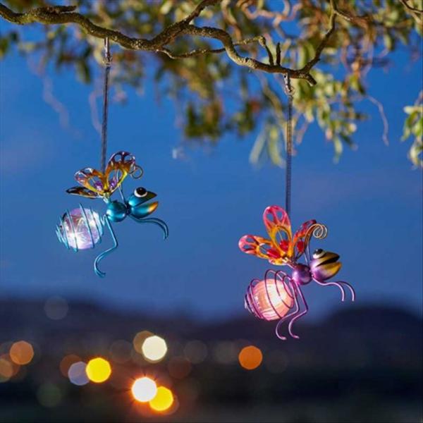 Bug Lights LED