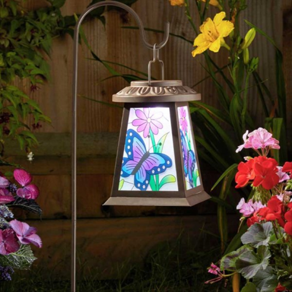 Butterfly Lantern LED