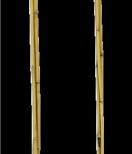 Bamboo U Hoop 60 cm 3-PK