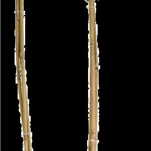 Bamboo U Hoop 1.5 m 3-PK