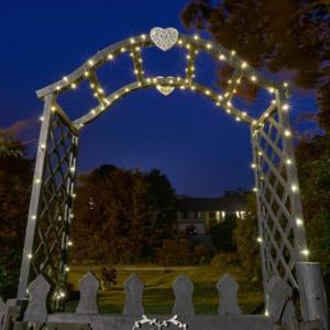 Firefly String Light 200 WW