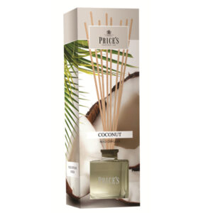 Reed Diffuser Coconut