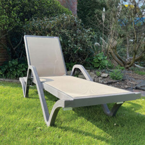 Quest Eve Sun Lounger was £229 NOW £129