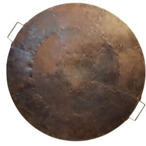 Kadai Shield to fit 70cm Kadai