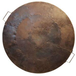Kadai Shield to fit 80cm Kadai