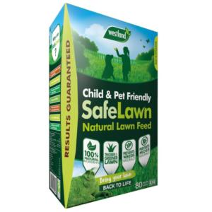Westland SafeLawn Spreader box