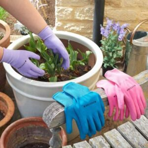 Comfi Grip Gloves 3pk M