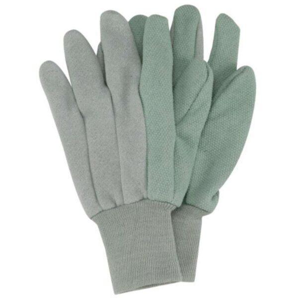 Jersey Grips Gloves 3Pk M