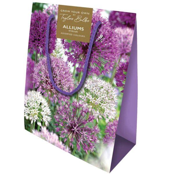 Allium Gift Bag