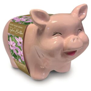 Novelty Pig Planter