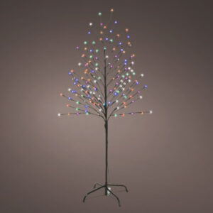 LED Tree - Colour Changing 180cm