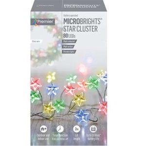 MicroBright StarCluster 80 Multi