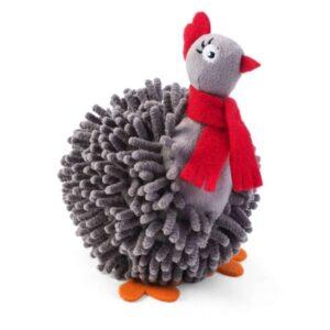 Grey Noodly Partridge - L